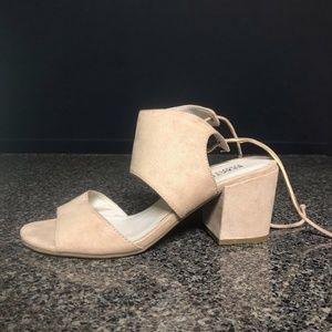 Kenneth Cole REACTION VEE STRONG Strapy Sandals